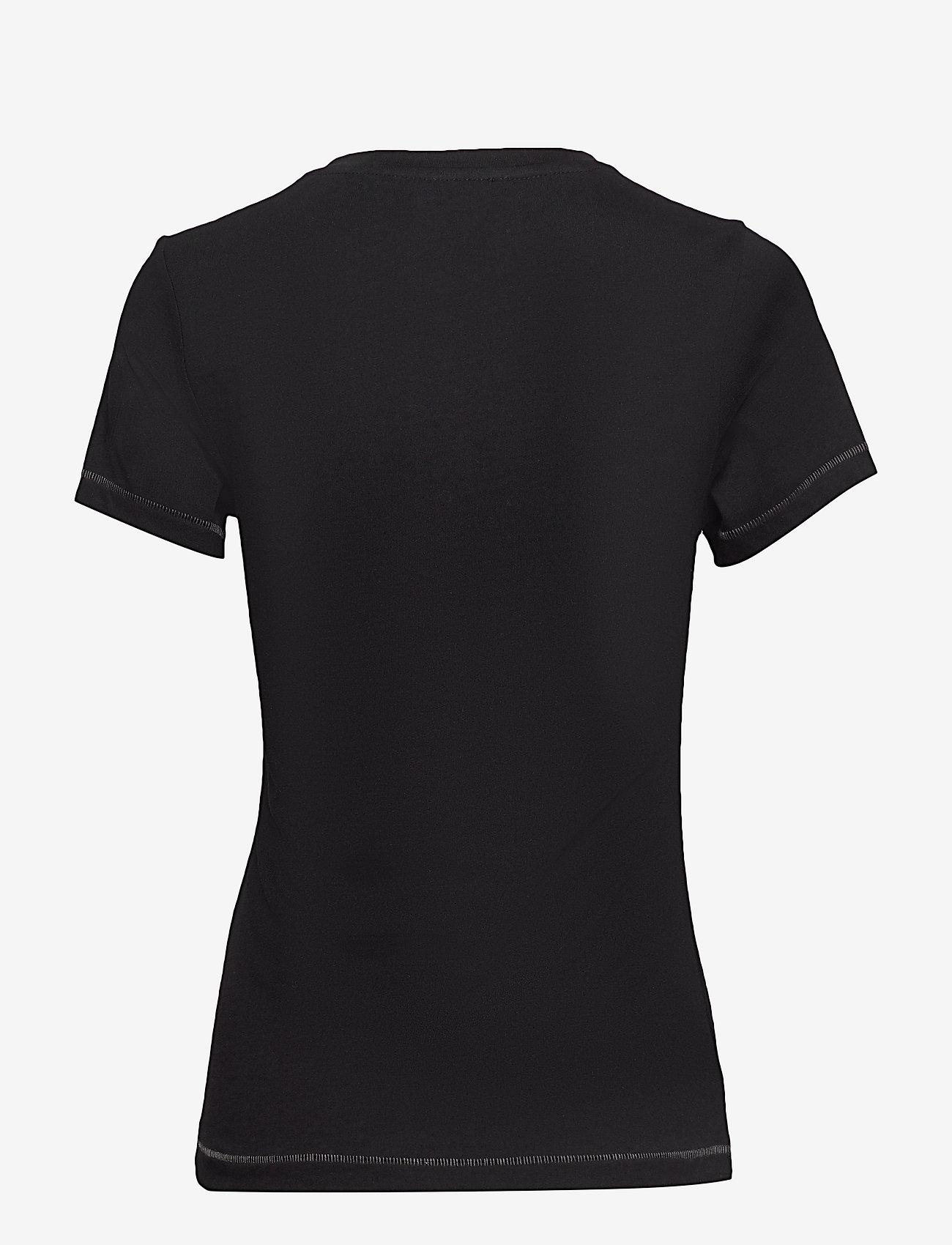 Tiger of Sweden Jeans - SEA - t-shirts - black