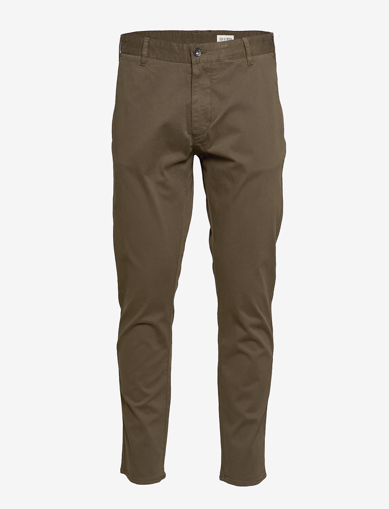 Tiger of Sweden Jeans - RIVER - chinot - timber brown - 0
