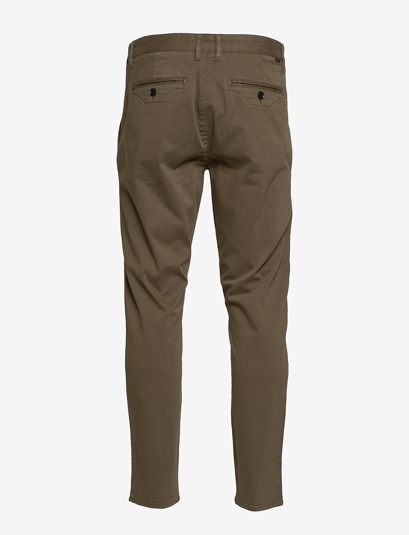 Tiger of Sweden Jeans - RIVER - chinot - timber brown - 1