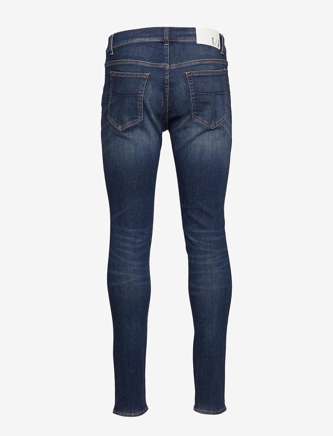 Tiger of Sweden Jeans - SLIM - skinny jeans - royal blue - 1