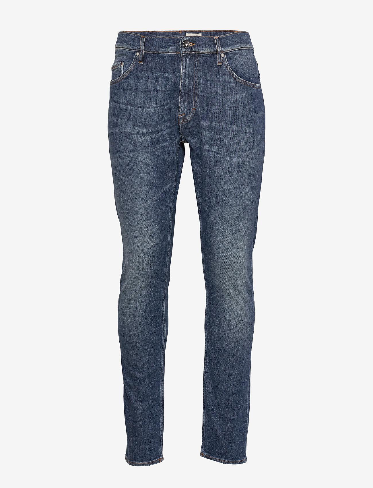 Tiger of Sweden Jeans - PISTOLERO - slim jeans - royal blue