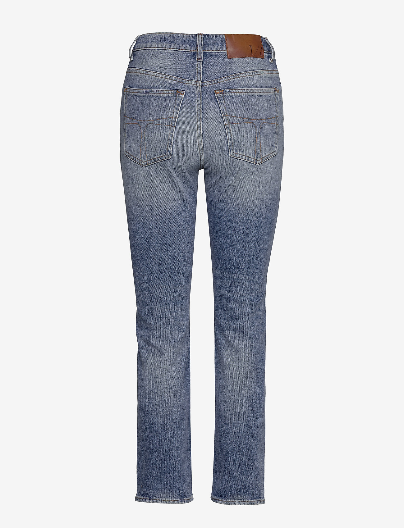 Tiger of Sweden Jeans - MEG - Äitiysfarkut - light blue