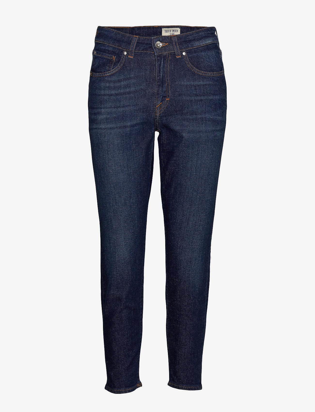 Tiger of Sweden Jeans - LEA - slim jeans - royal blue - 0
