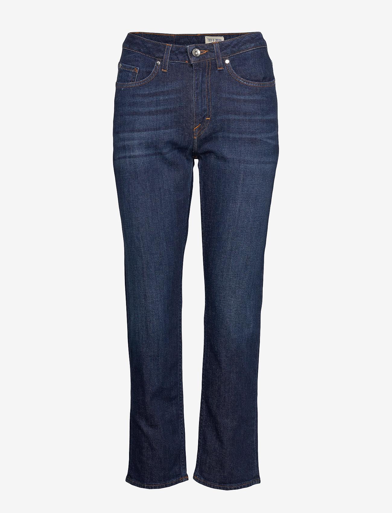 Tiger of Sweden Jeans - MEG - slim jeans - royal blue - 0
