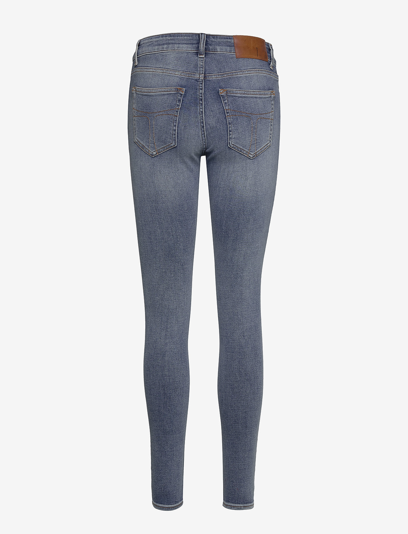 Tiger of Sweden Jeans - SLIGHT - skinny farkut - light blue