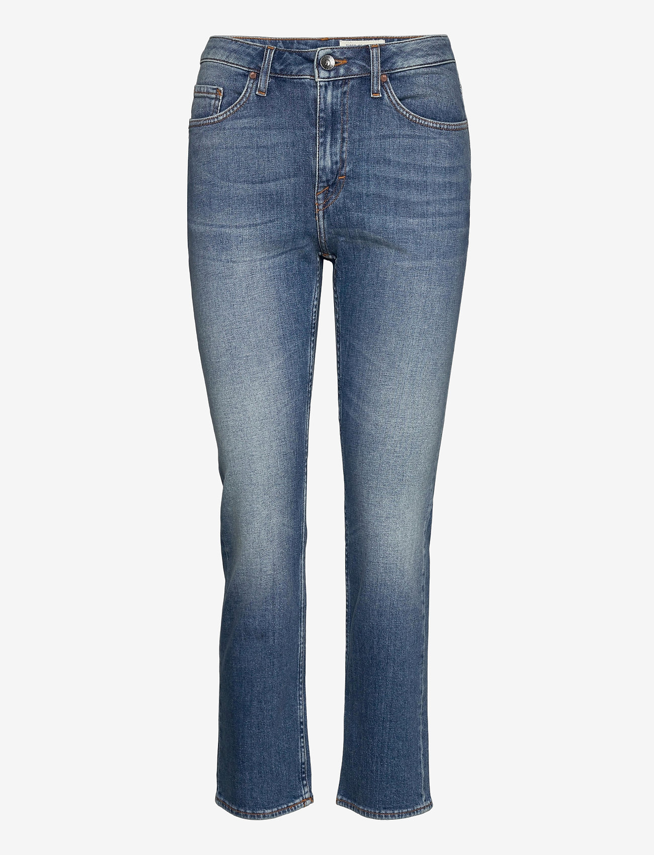 Tiger of Sweden Jeans - MEG - slim jeans - medium blue - 0