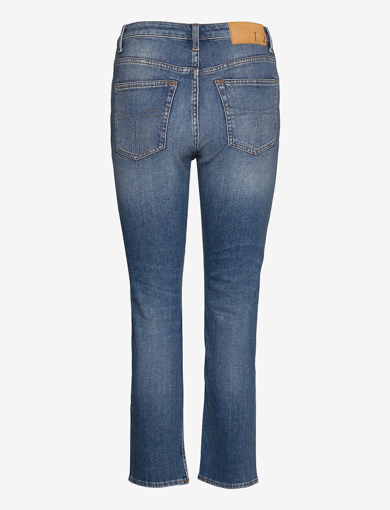 Tiger of Sweden Jeans - MEG - slim jeans - medium blue - 1