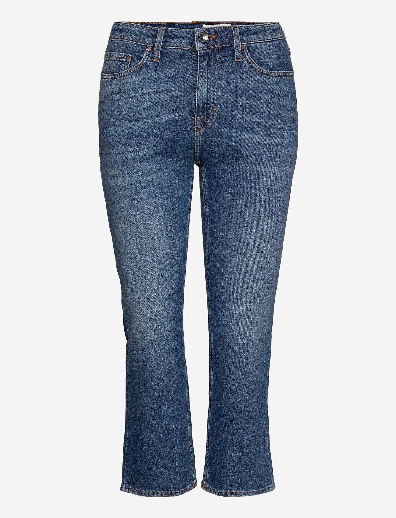 Tiger of Sweden Jeans - AZE - straight jeans - medium blue - 0