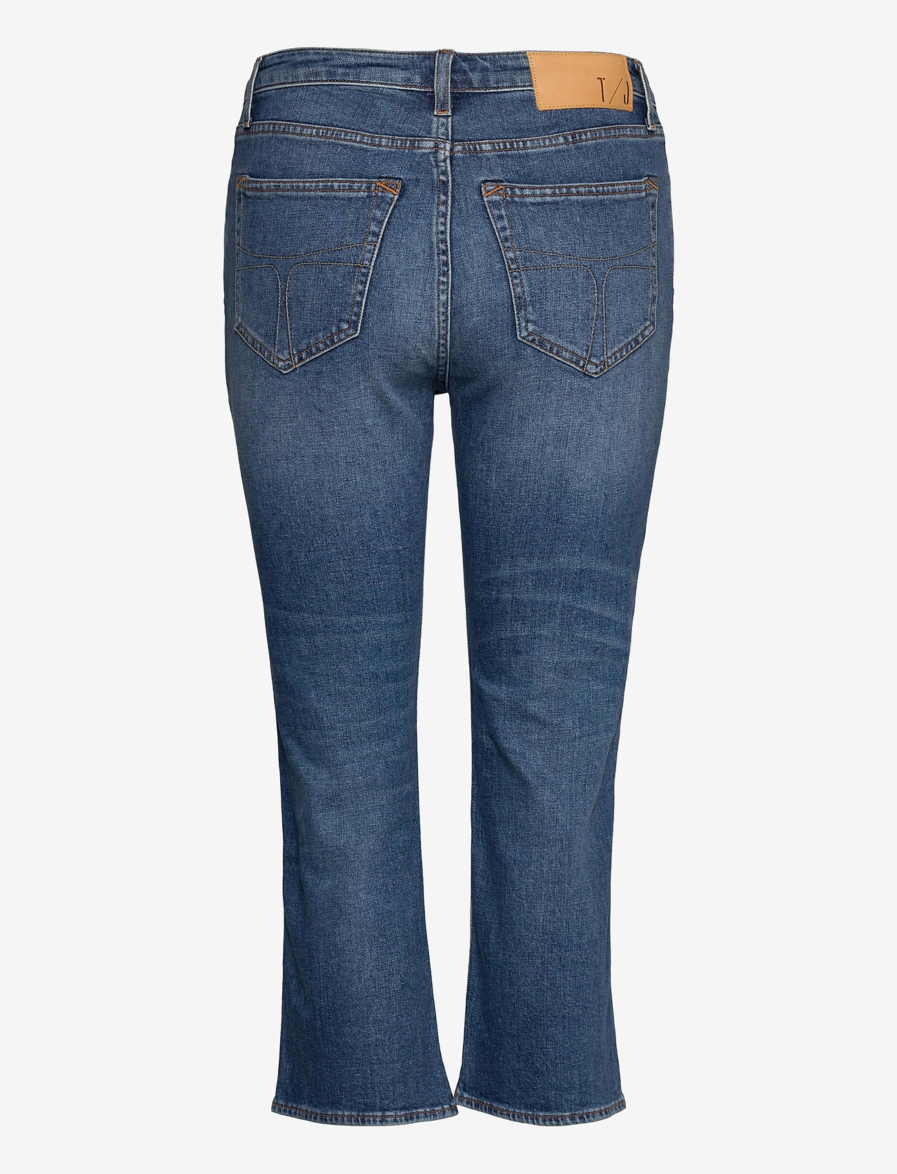 Tiger of Sweden Jeans - AZE - straight jeans - medium blue - 1