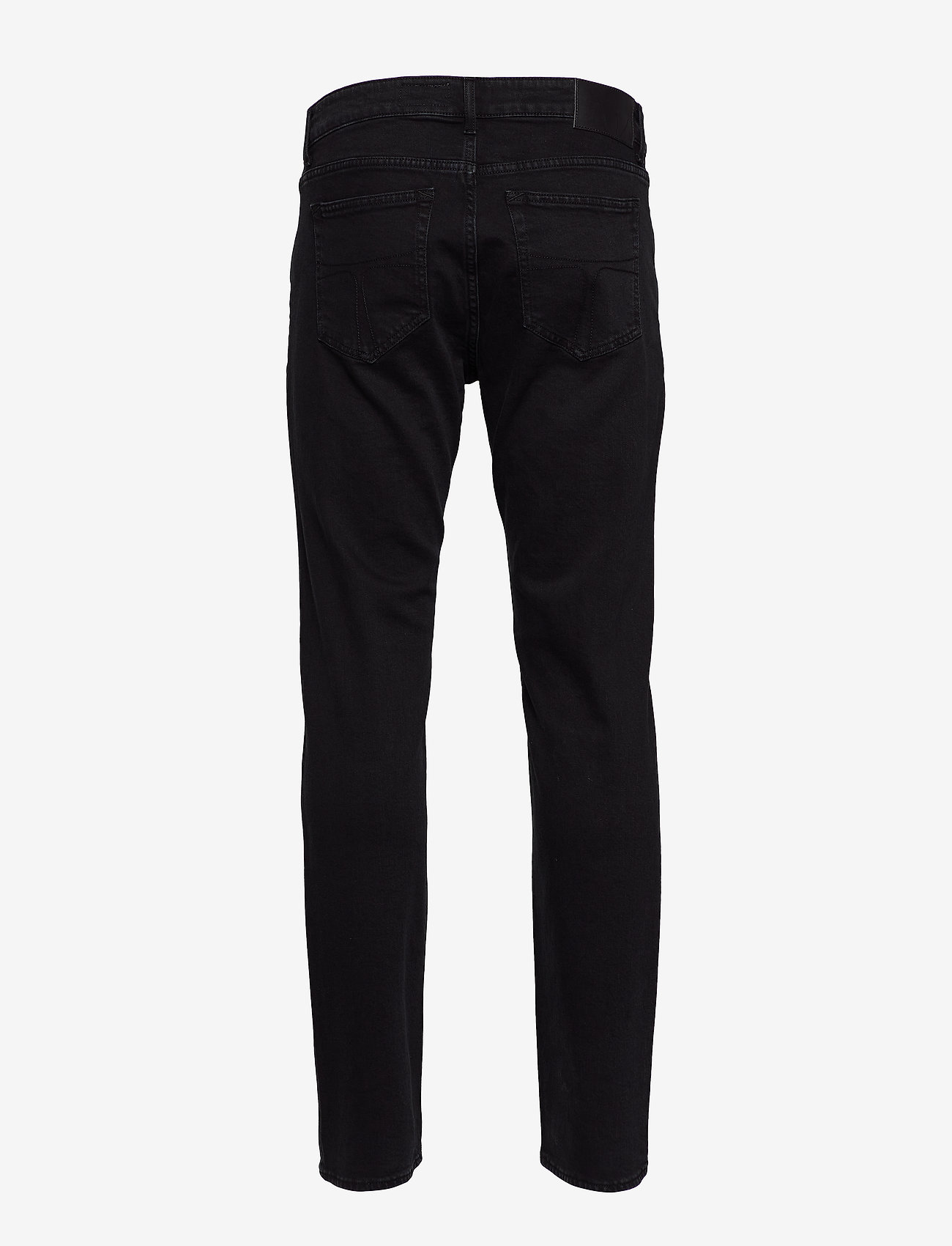 Tiger of Sweden Jeans REX - Jeans BLACK - Menn Klær