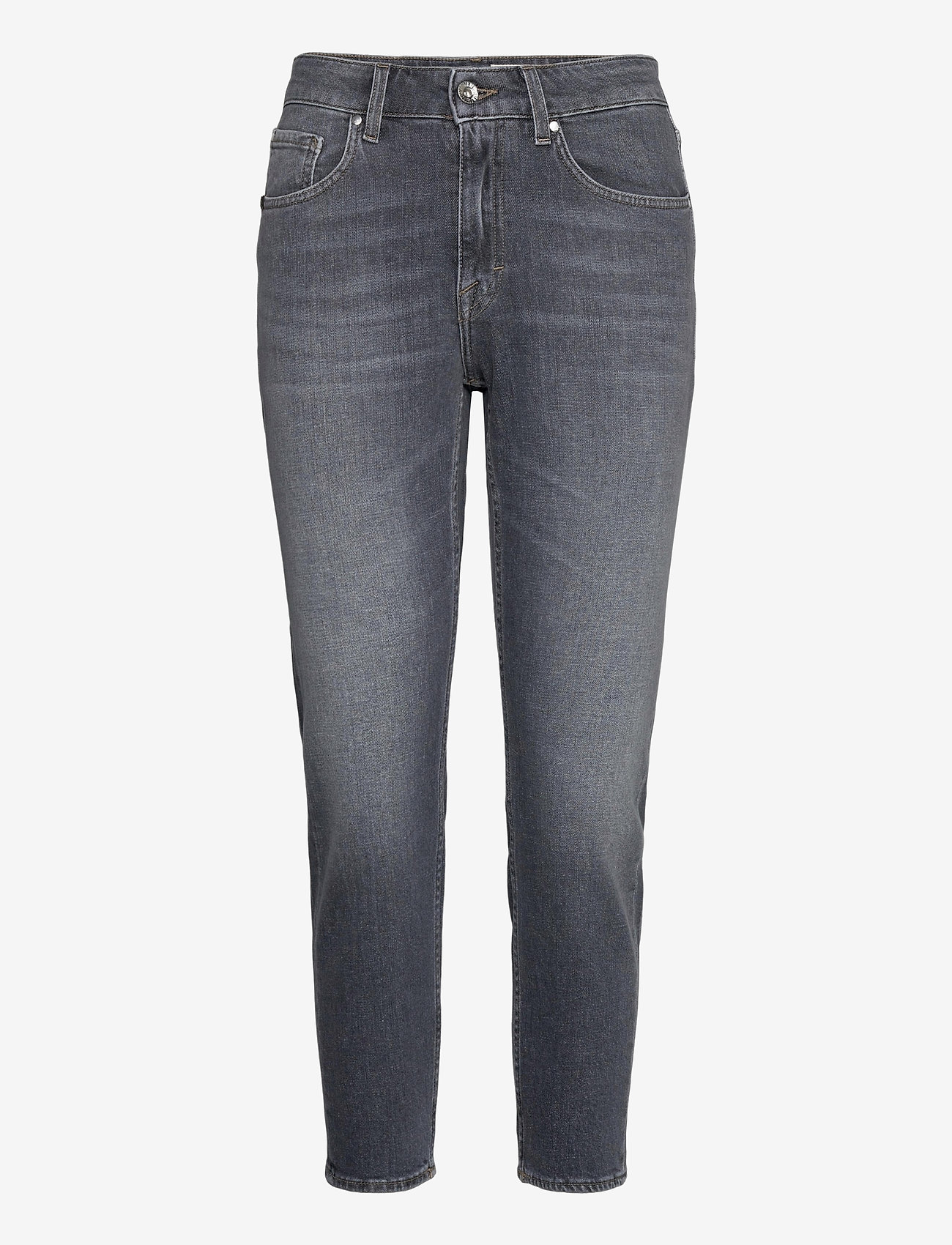 Tiger of Sweden Jeans - LEA - slim jeans - black - 0