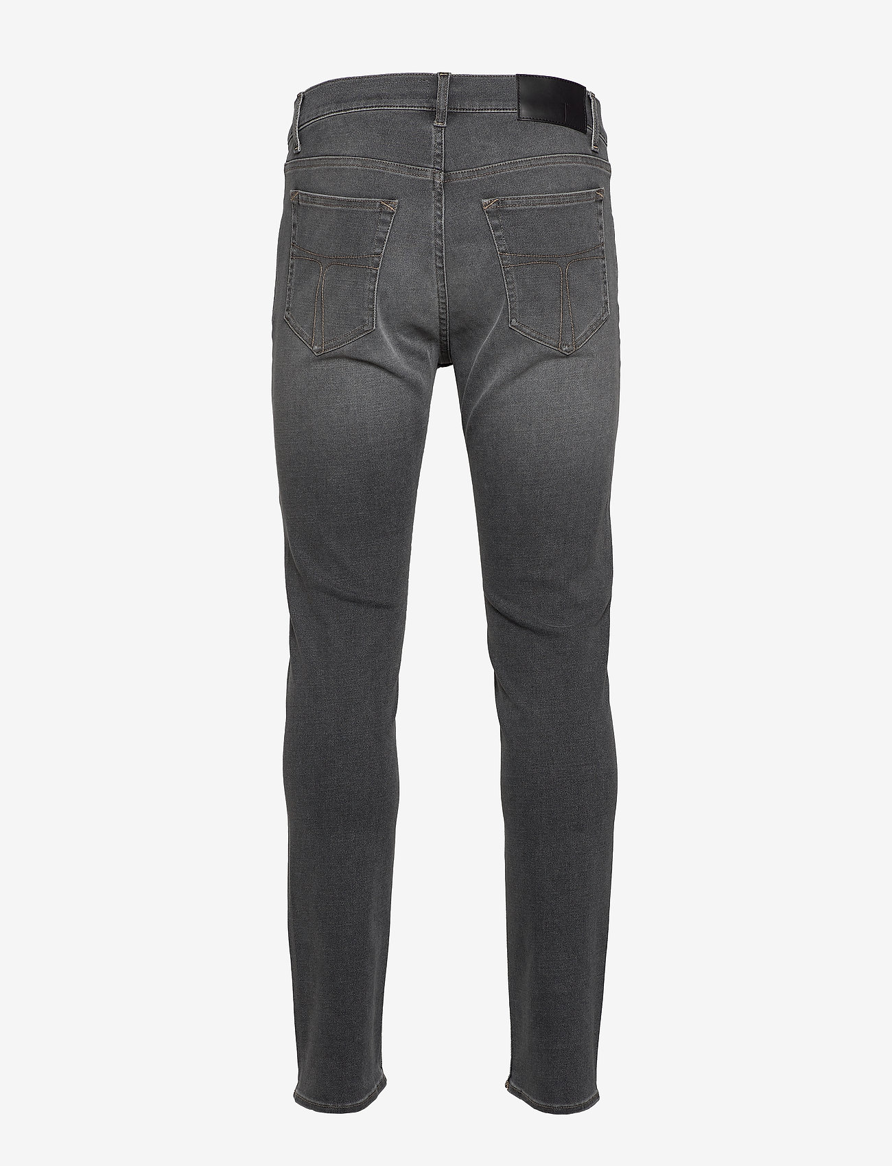 Tiger of Sweden Jeans - LEON - relaxed jeans - black - 1