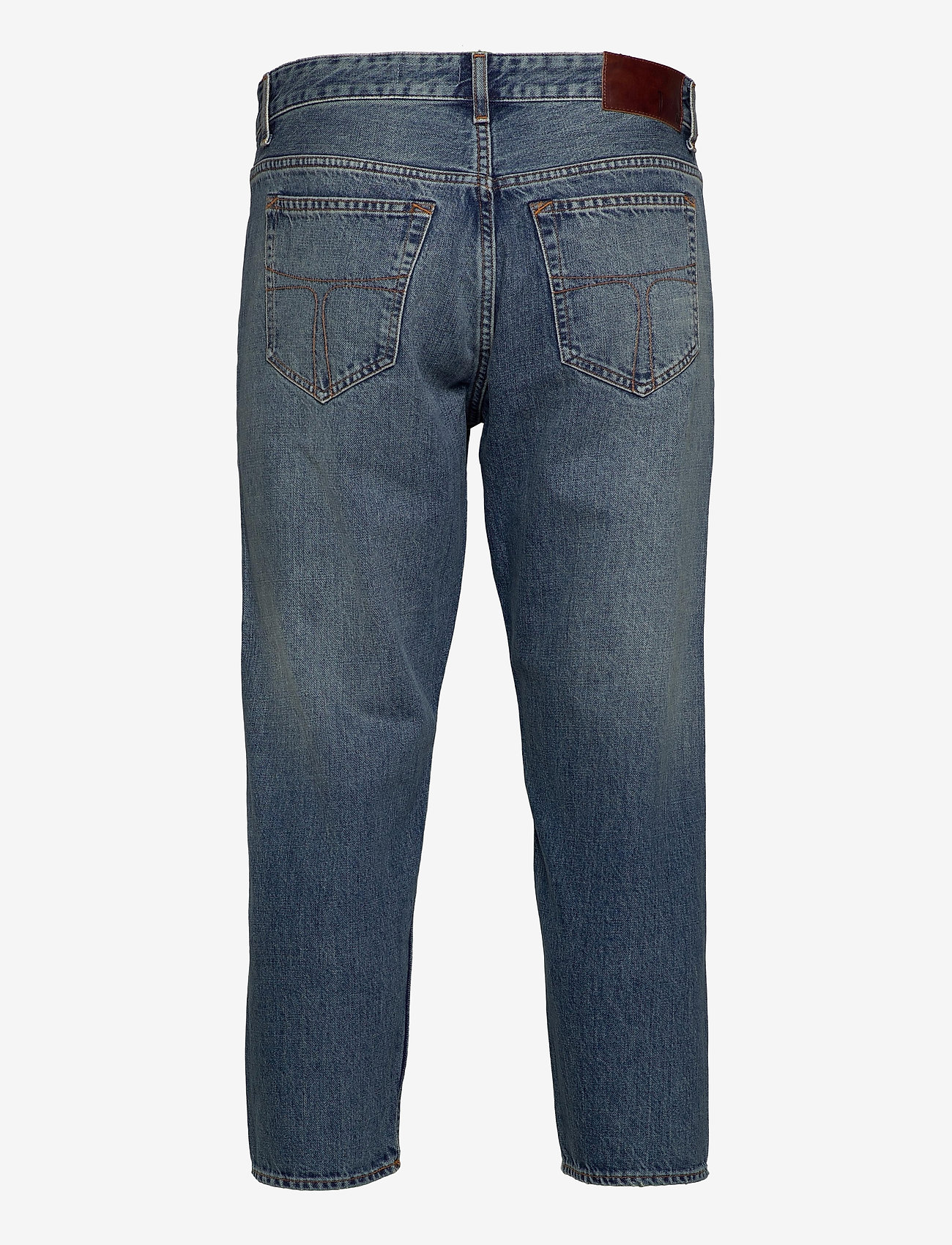 Tiger of Sweden Jeans - JUD - relaxed jeans - dust blue - 1