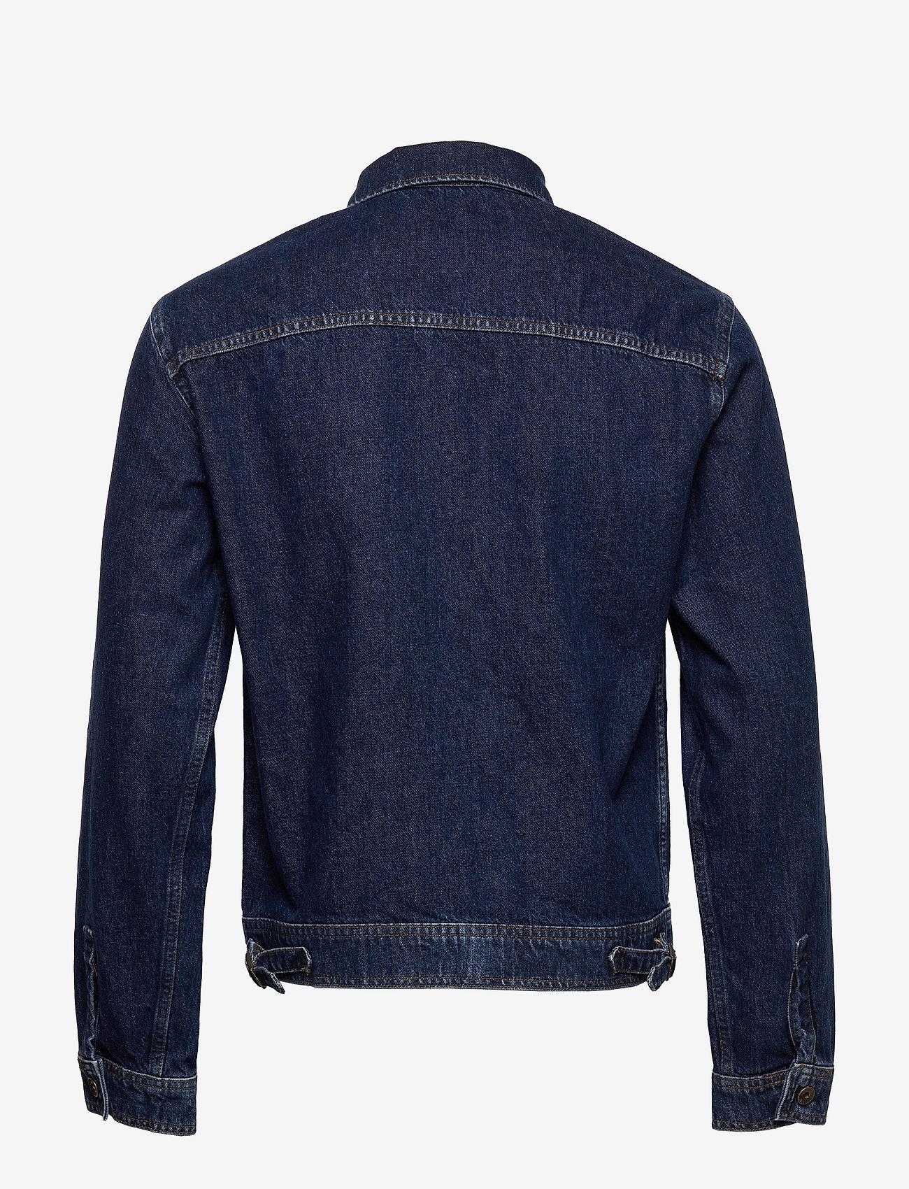 Tiger of Sweden Jeans - MYTH - farkkutakit - royal blue - 1