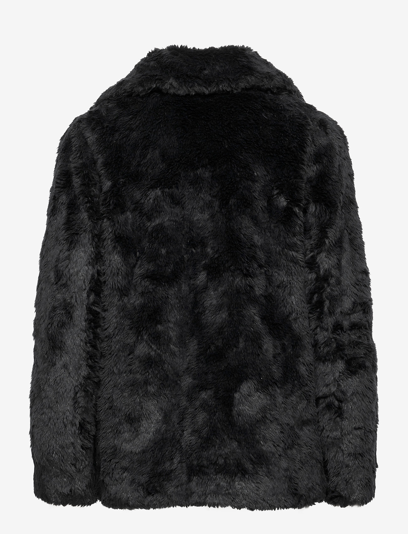 Tiger of Sweden Jeans - STAIJNA - faux fur - black - 1