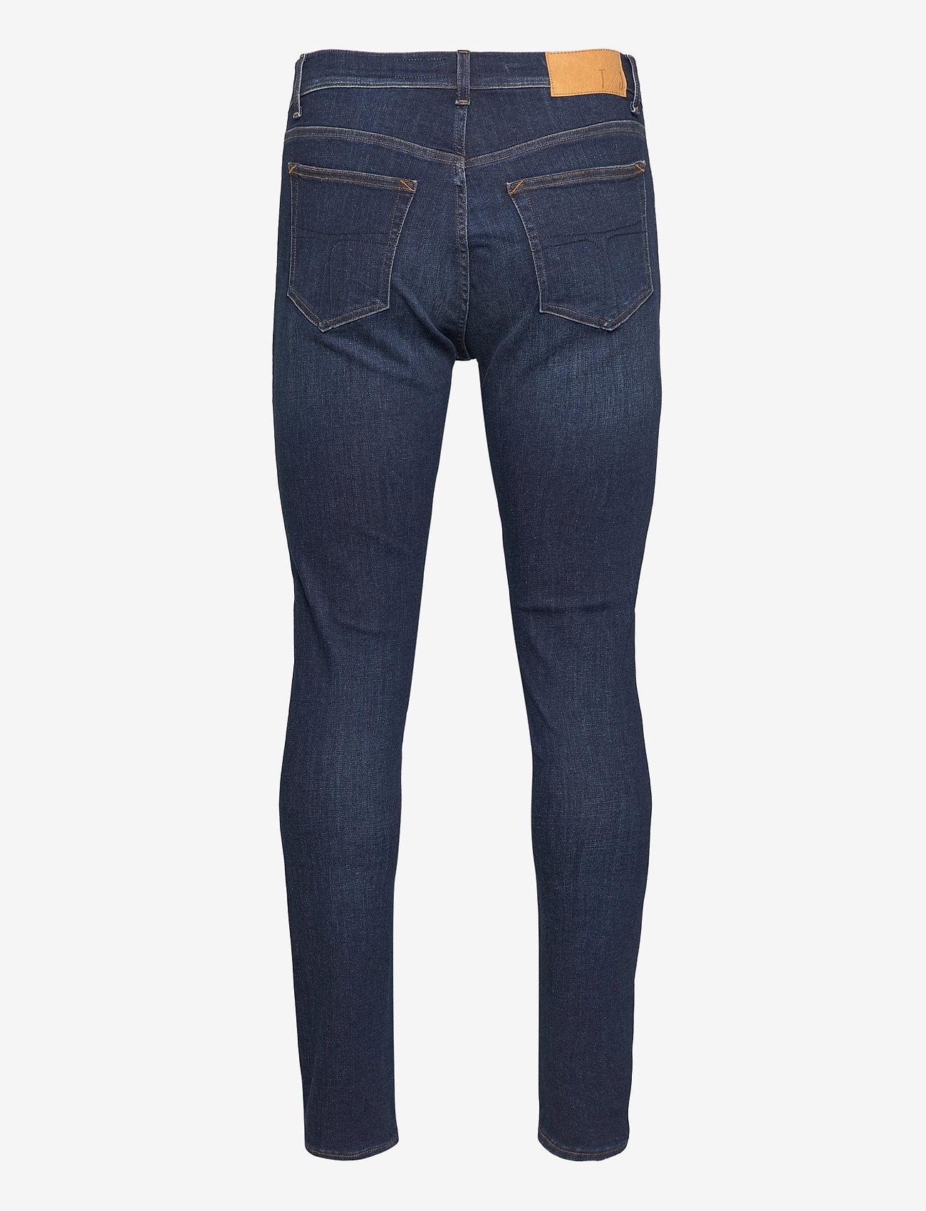 Tiger of Sweden Jeans LEON - Jeans ROYAL BLUE - Menn Klær