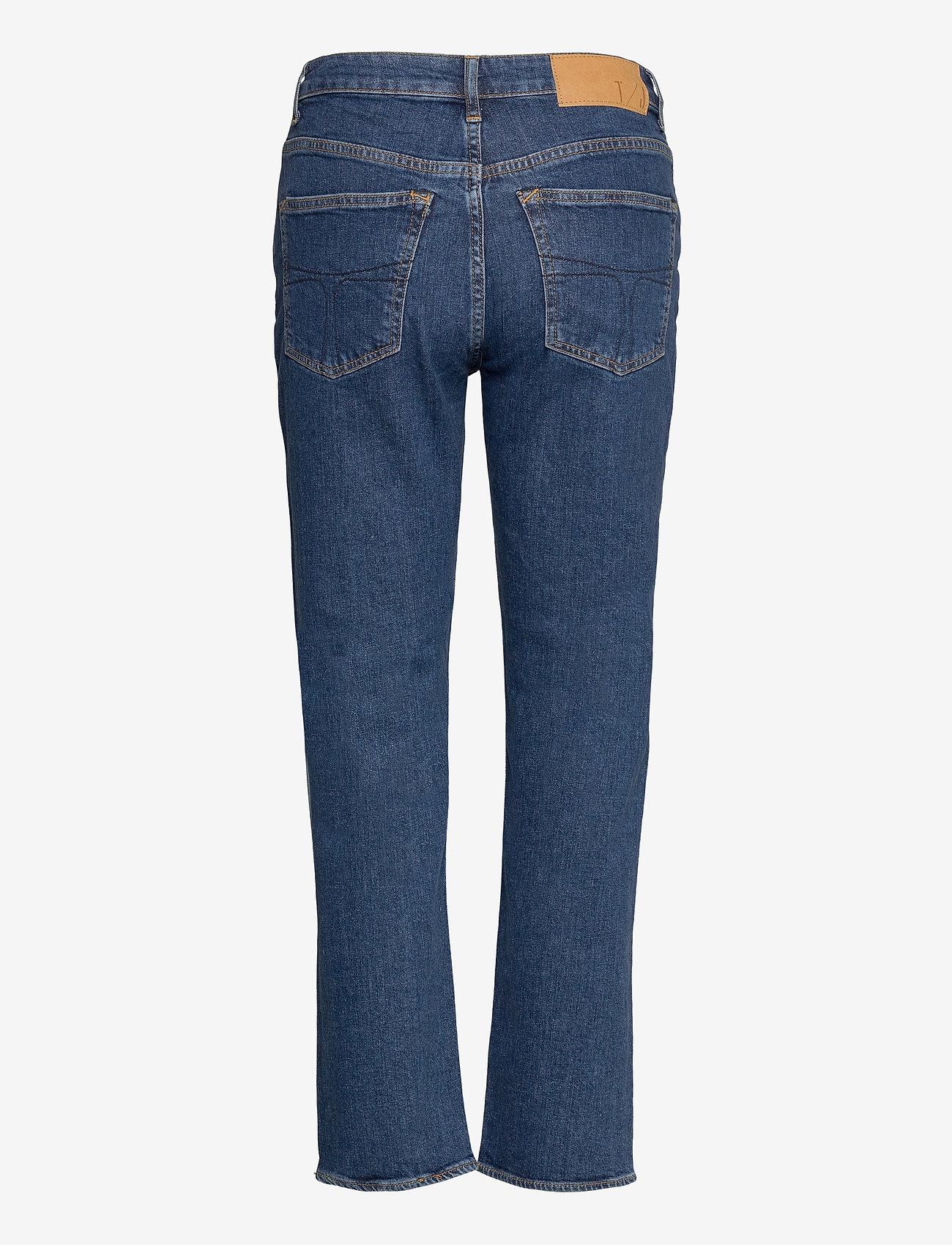 Tiger of Sweden Jeans - MEG - straight regular - medium blue - 1