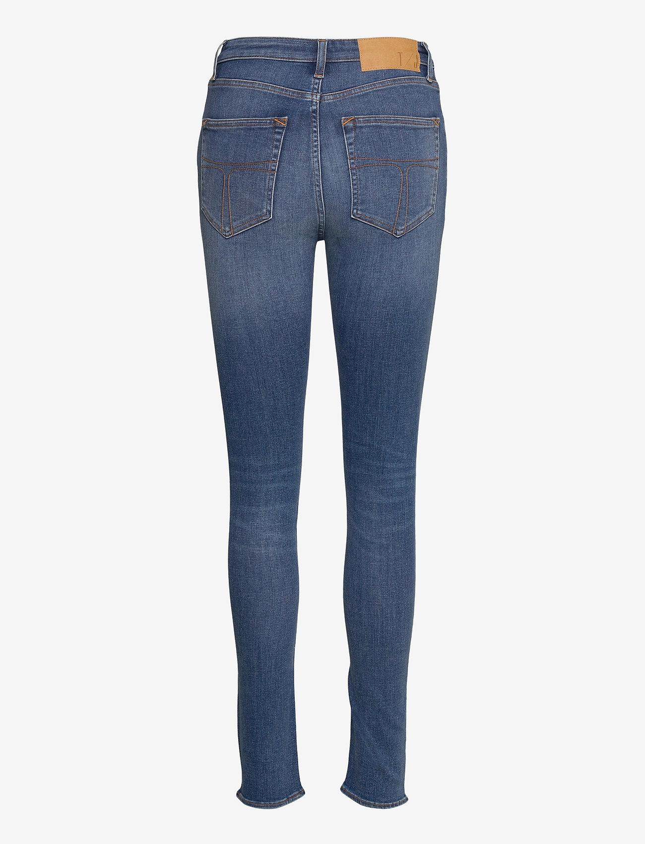 Tiger of Sweden Jeans - SHELLY - skinny jeans - medium blue - 1