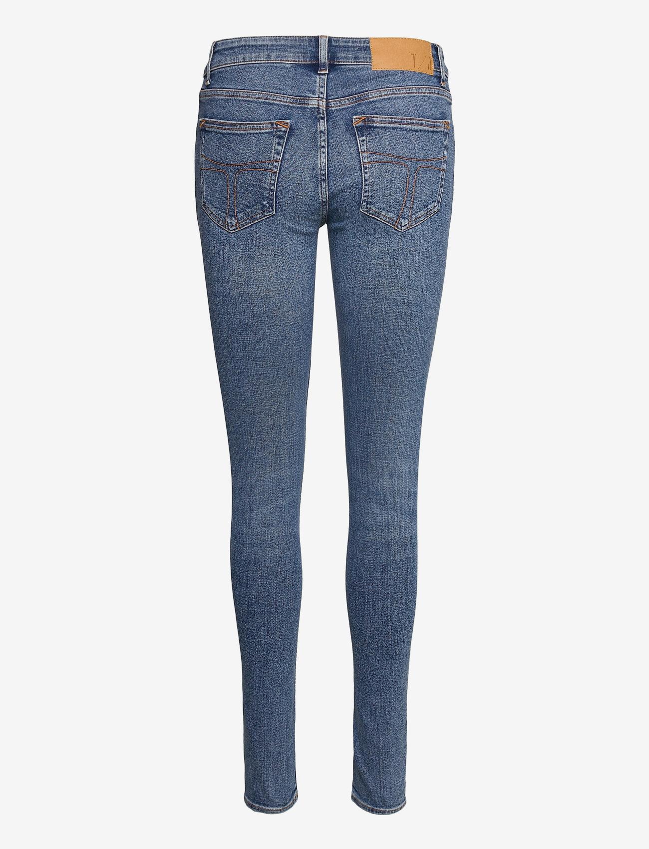 Tiger of Sweden Jeans - SLIGHT - slim jeans - dust blue - 1