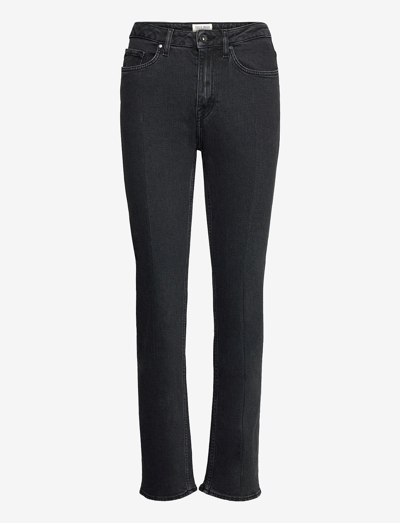 Tiger of Sweden Jeans - MEG - straight regular - black - 0
