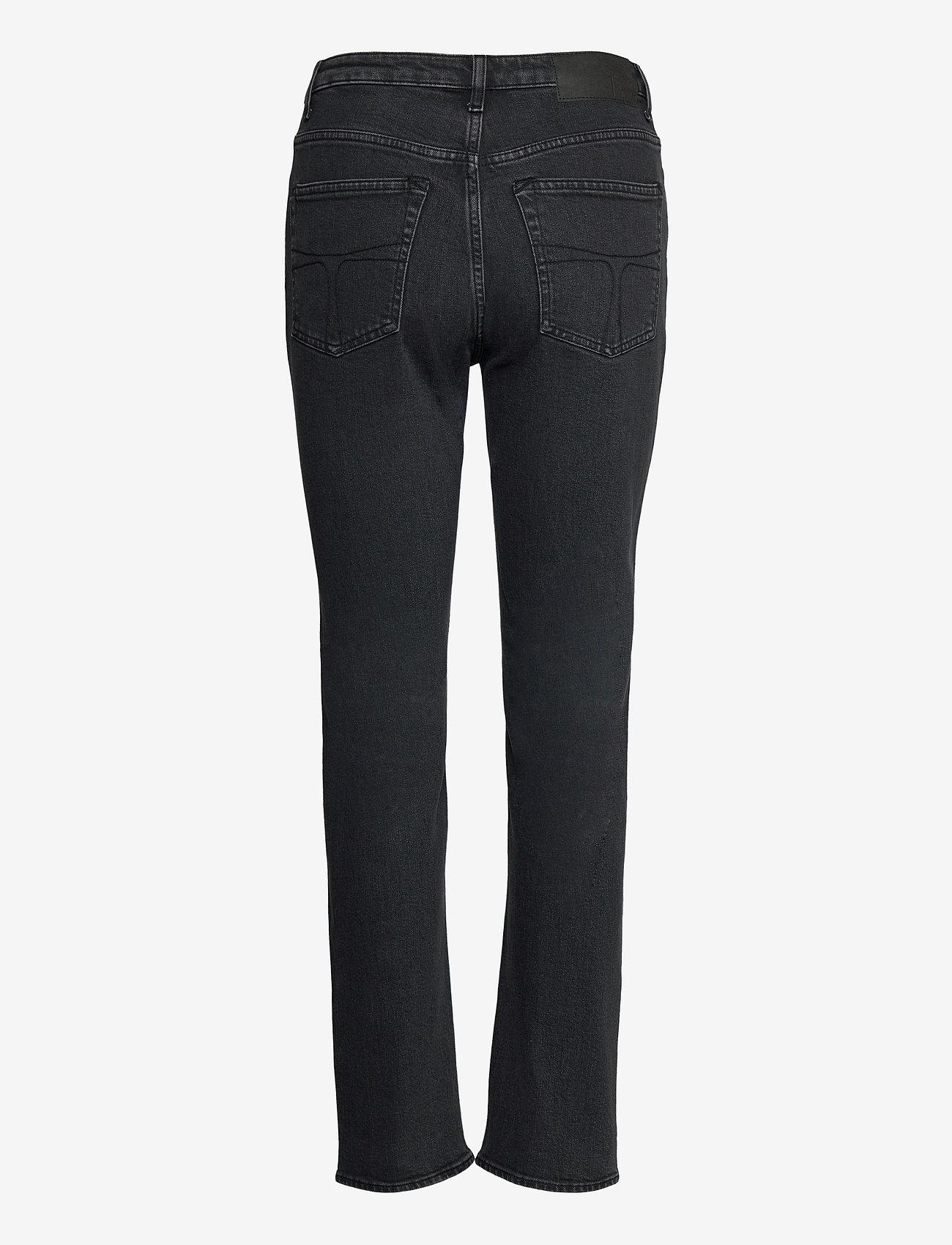 Tiger of Sweden Jeans - MEG - straight regular - black - 1