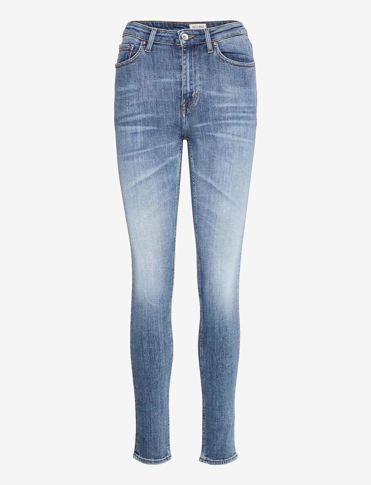 Tiger of Sweden Jeans - SHELLY - slim jeans - royal blue - 0