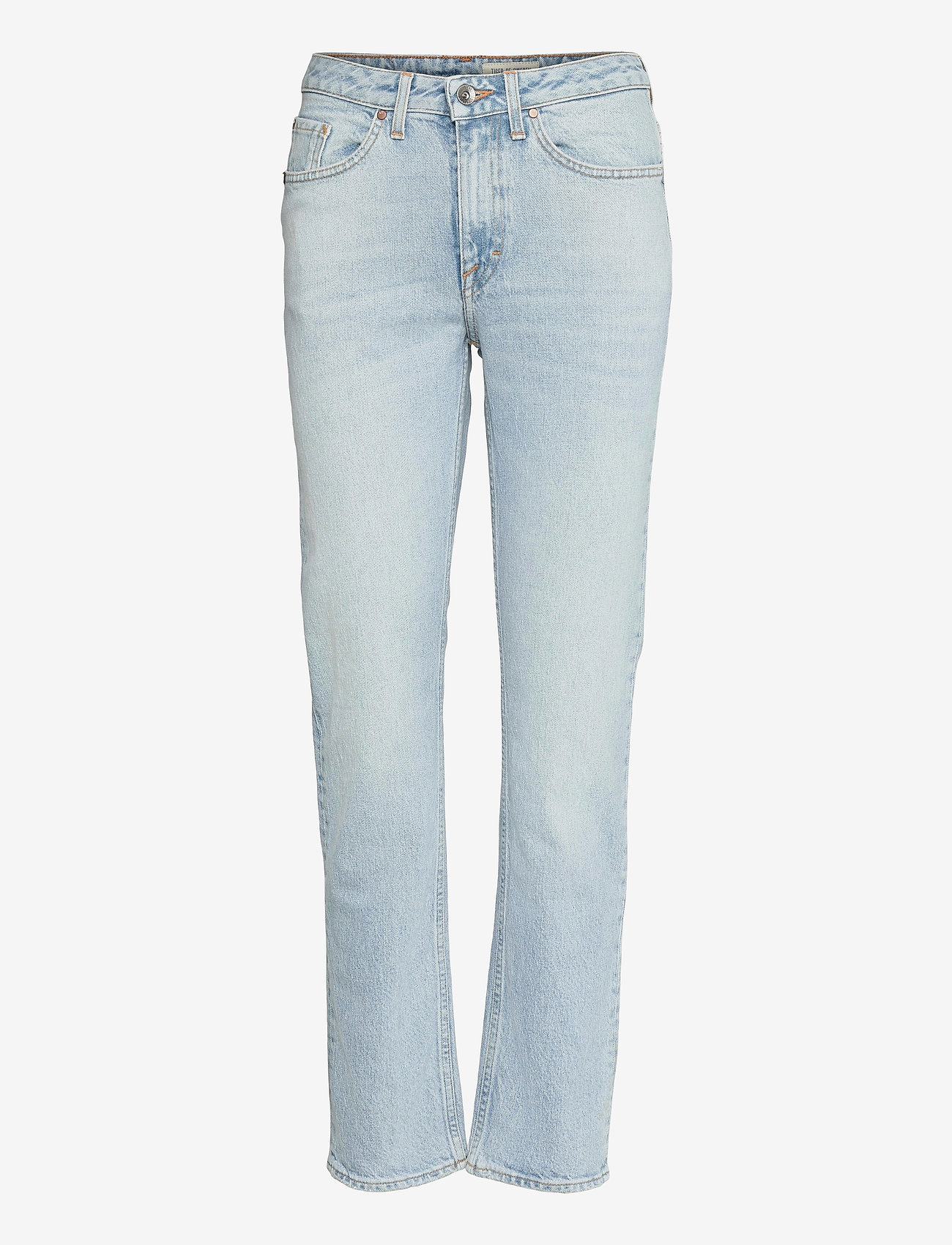 Tiger of Sweden Jeans - MEG - slim jeans - light blue - 0