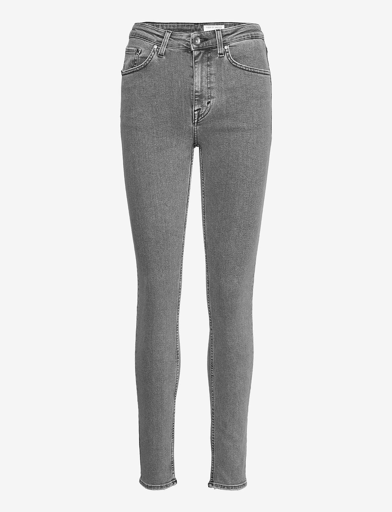 Tiger of Sweden Jeans - SHELLY - skinny jeans - black - 0