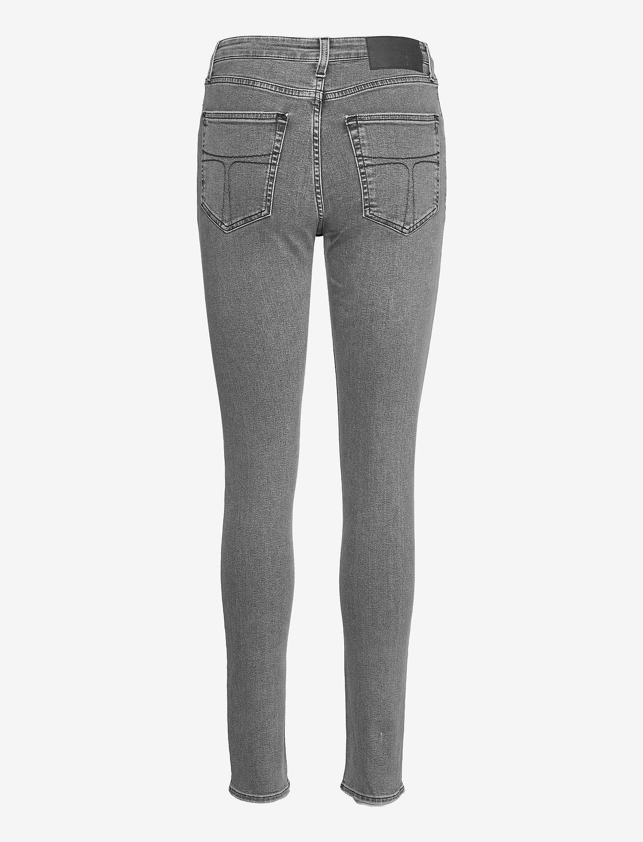 Tiger of Sweden Jeans - SHELLY - skinny jeans - black - 1