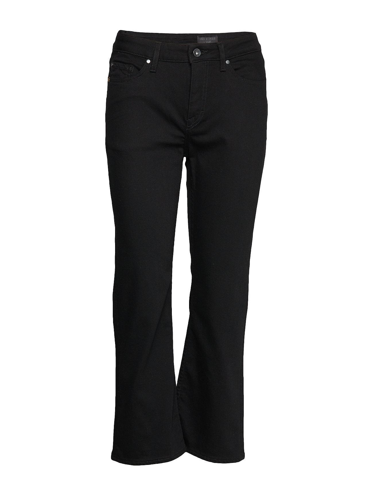 Tiger of Sweden Jeans AZE - BLACK