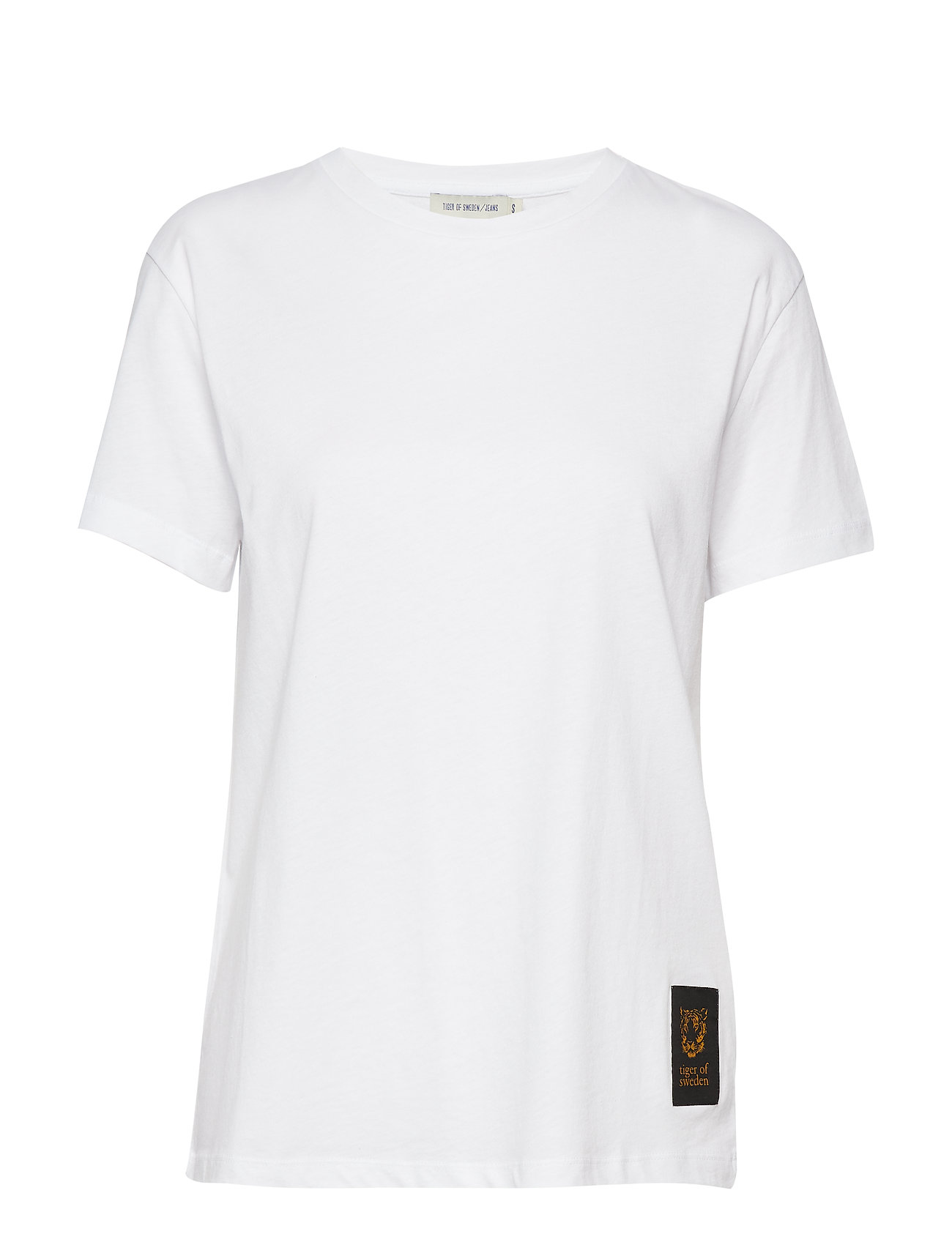 Tiger of Sweden Jeans DAWN - WHITE