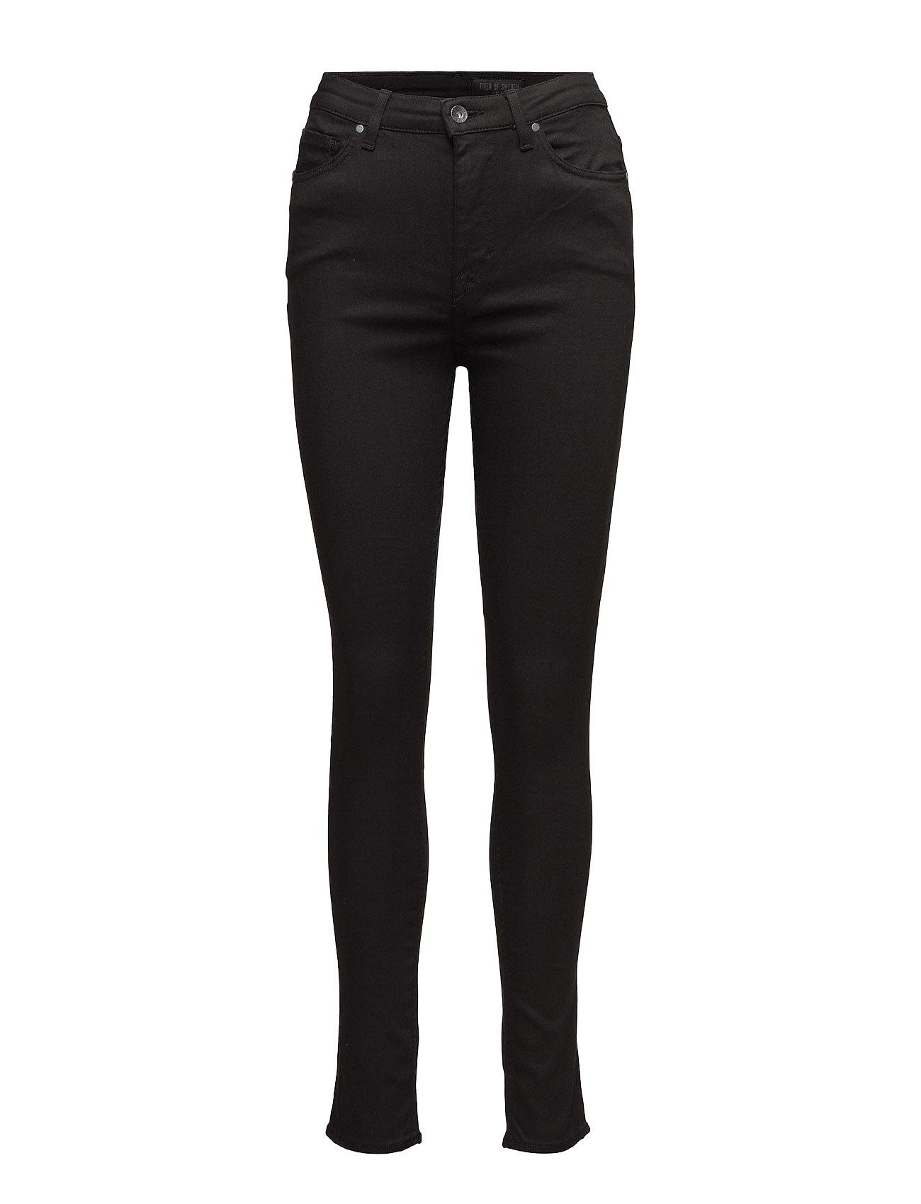 Tiger of Sweden Jeans SANDIE - BLACK