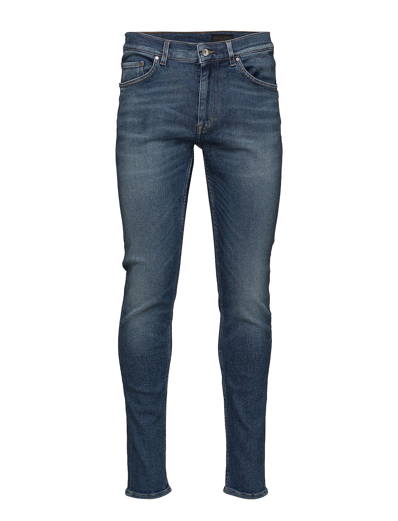 Tiger of Sweden Jeans EVOLVE - DUST BLUE