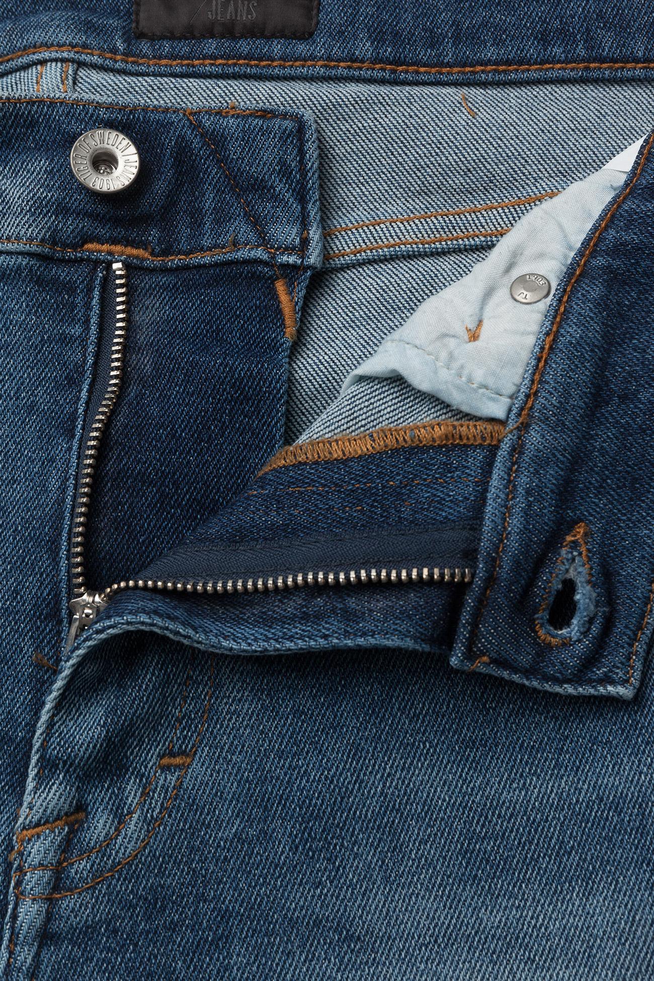 Evolve (Dust Blue) (149 €) - Tiger of Sweden Jeans KSEuh