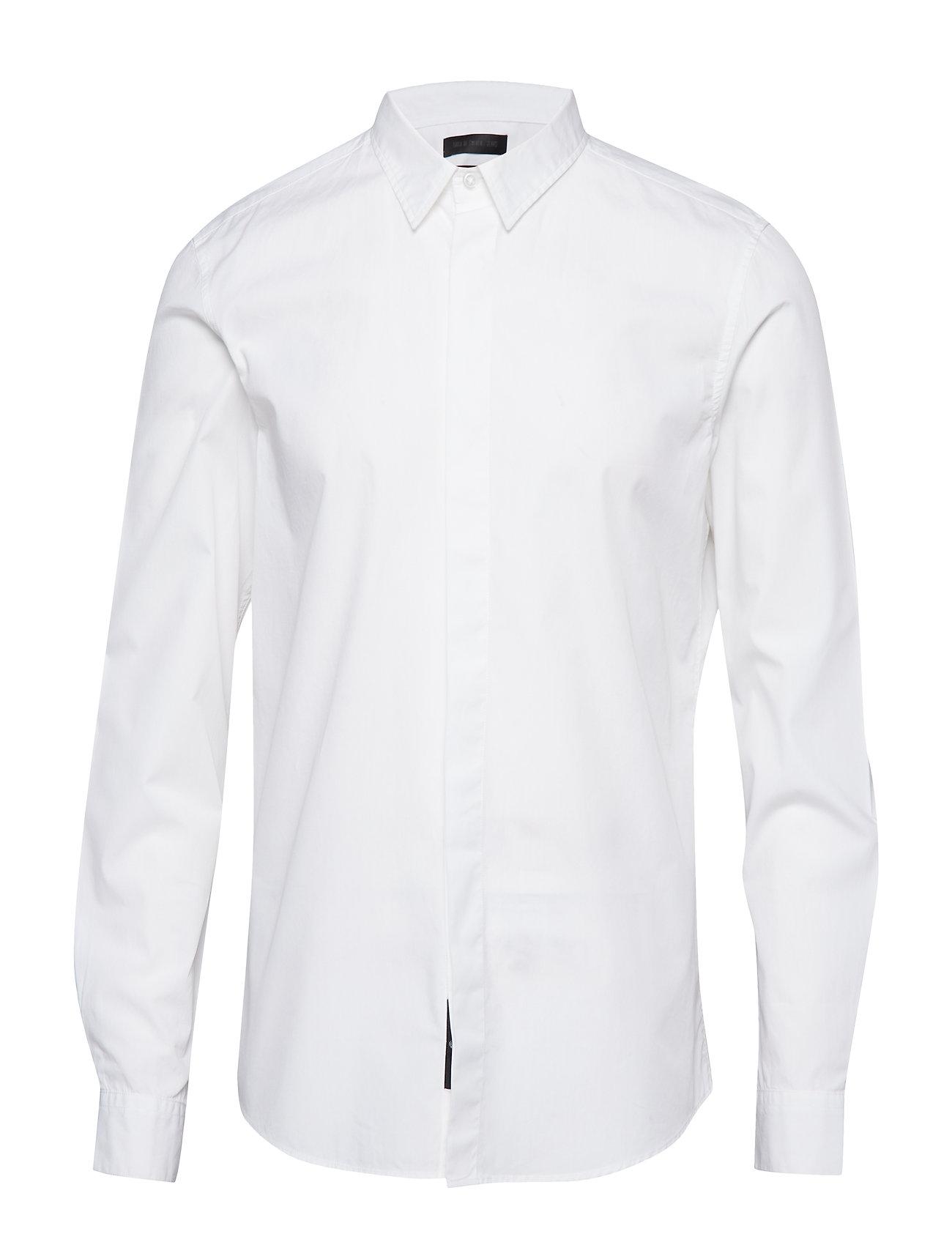4ee272c4f5e Karlo business skjorter fra Tiger of Sweden Jeans til herre i Hvid ...