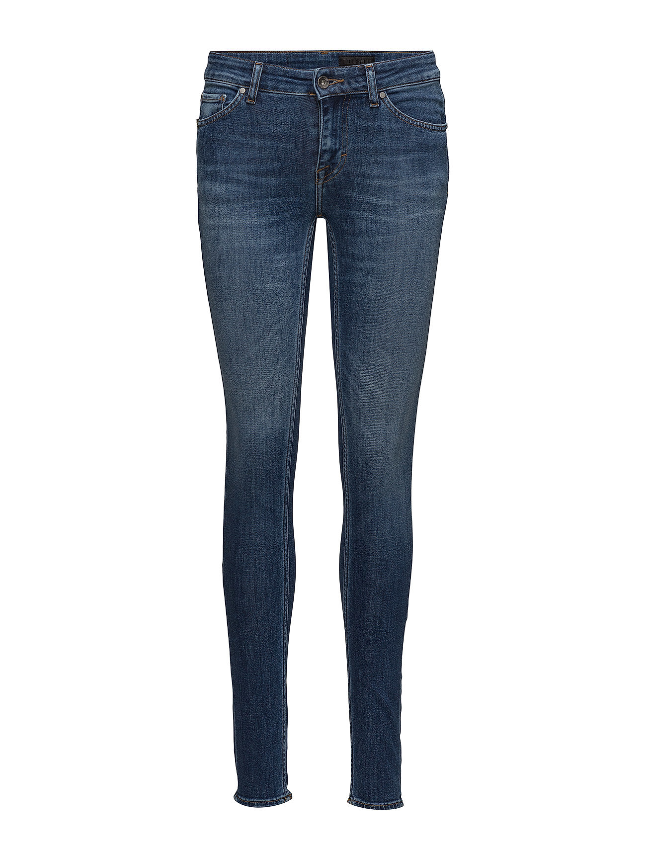 Tiger of Sweden Jeans SLIGHT - MEDIUM BLUE