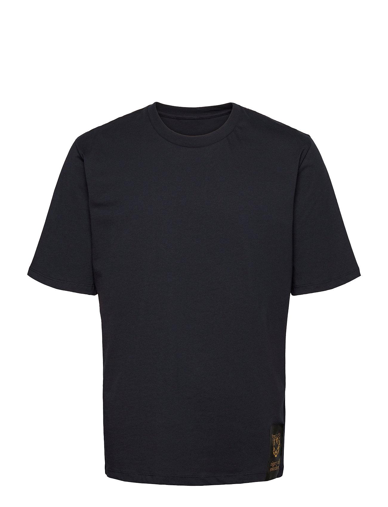 Image of Pro T-shirt Blå Tiger Of Sweden Jeans (3448088941)