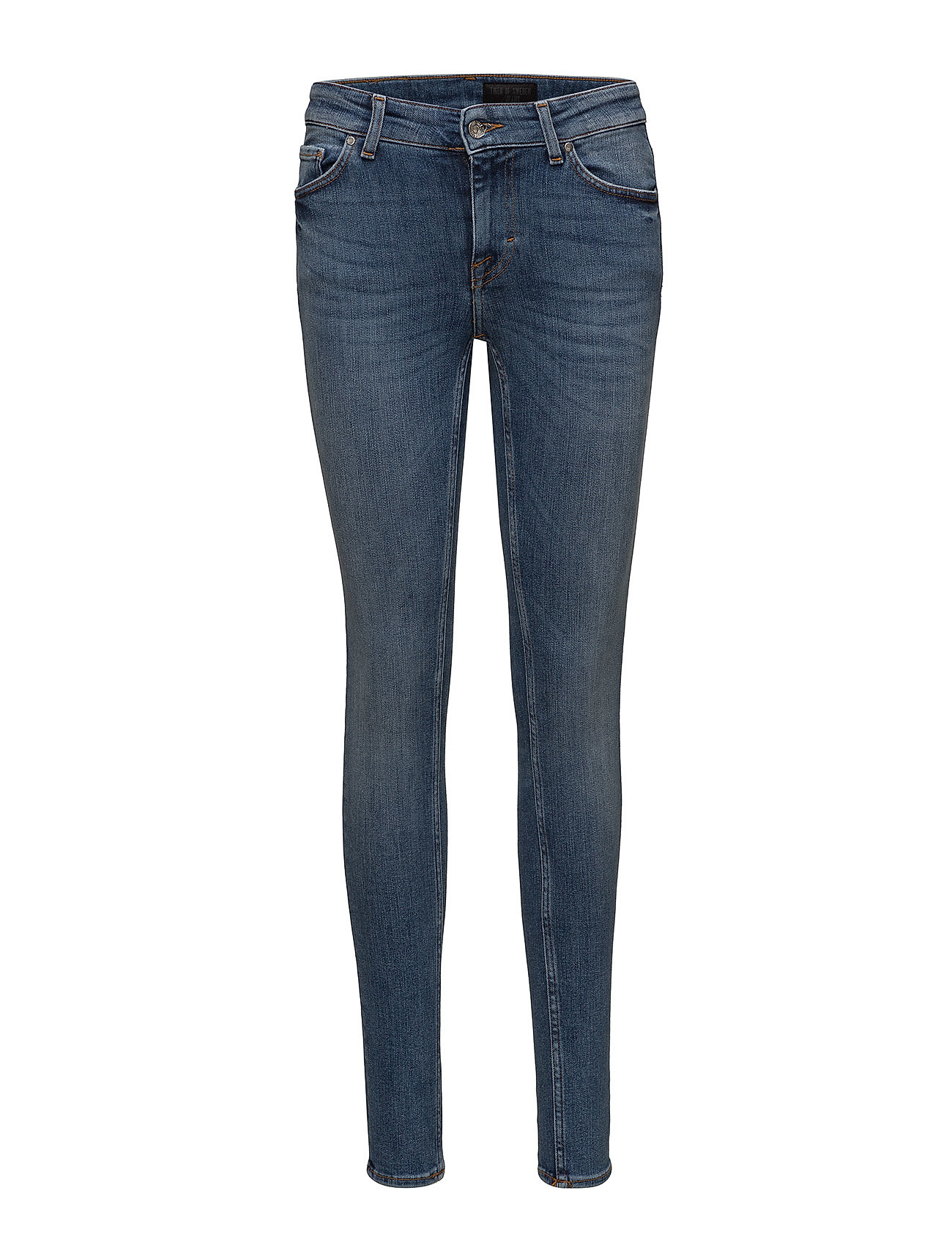 Tiger of Sweden Jeans SLIGHT - MEDIUM BLUE