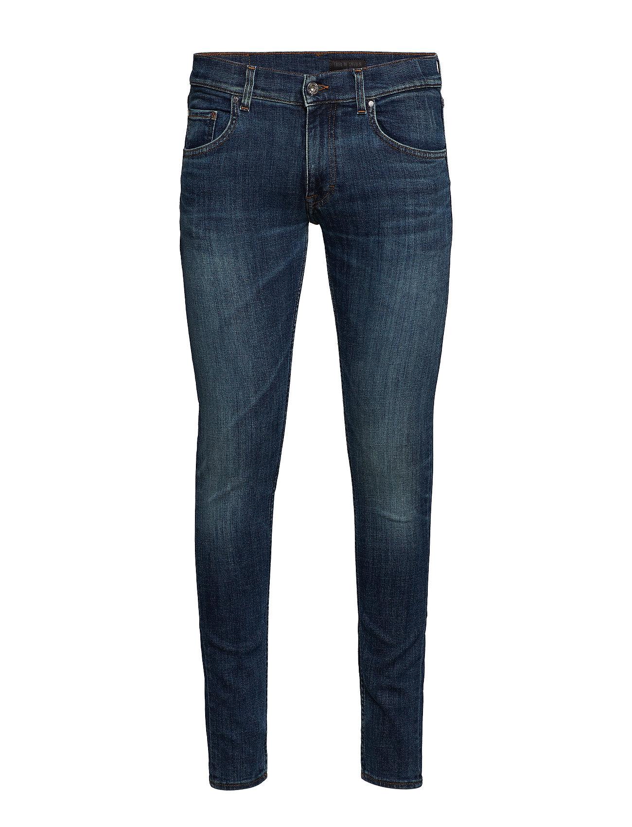 Tiger of Sweden Jeans SLIM - ROYAL BLUE