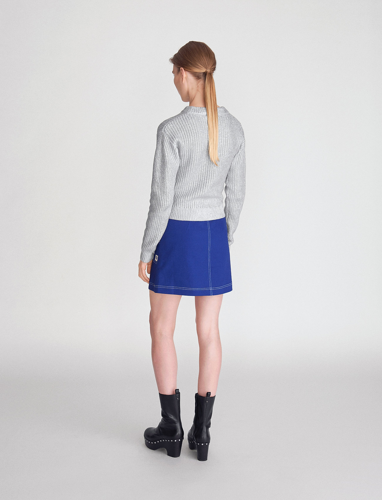 Rosasiamercury Of Rosasiamercury Jeans GreyTiger Of Sweden GreyTiger SVUzMp