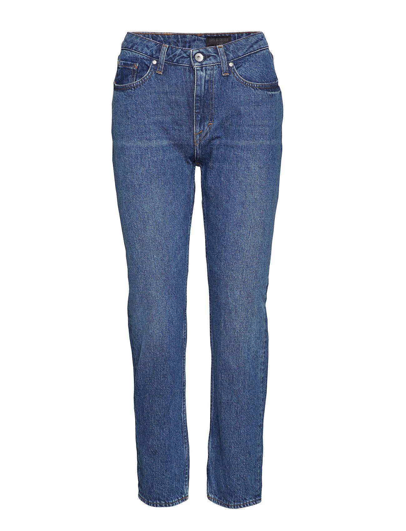 Tiger of Sweden Jeans LEX - MEDIUM BLUE