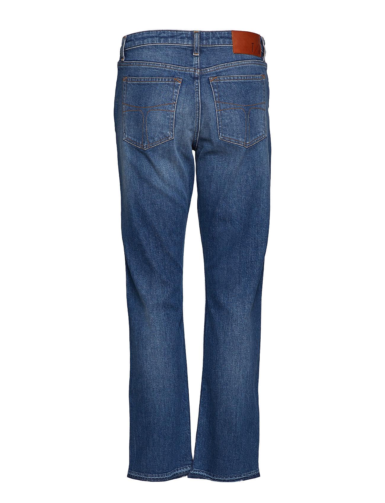 Tiger of Sweden Jeans AUDE - MEDIUM BLUE