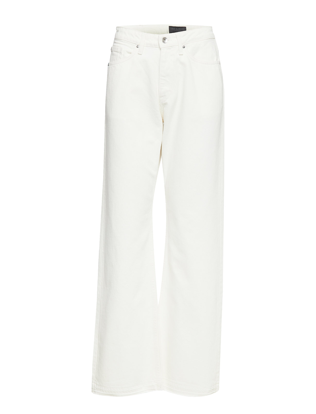 Tiger of Sweden Jeans LOOSE - WHITE