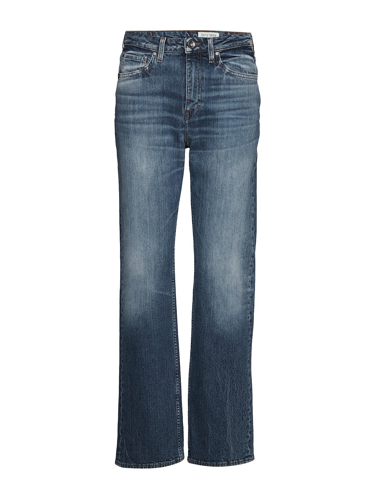 Tiger of Sweden Jeans FRAN - MEDIUM BLUE