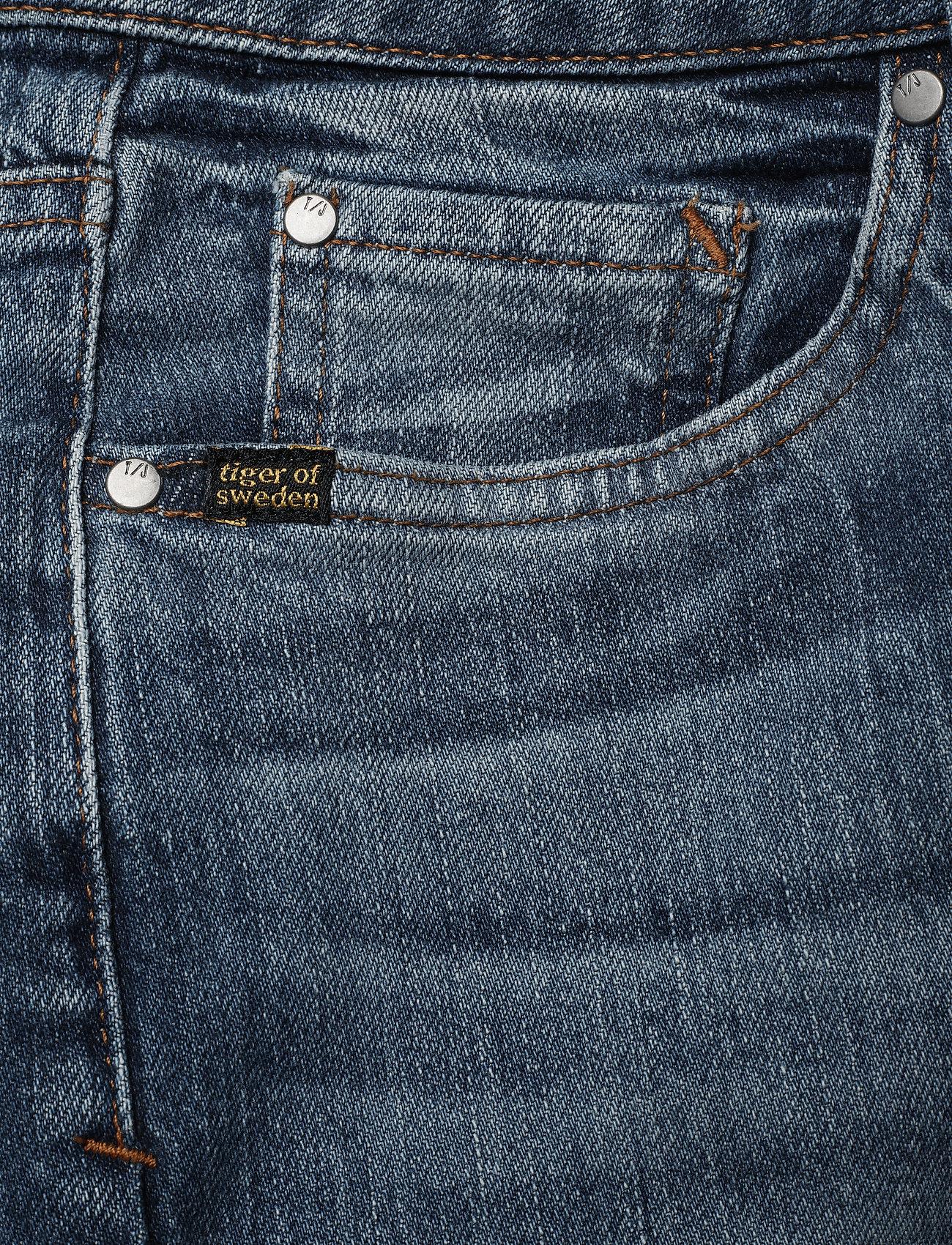 Tiger of Sweden Jeans MEG - Jeans MEDIUM BLUE