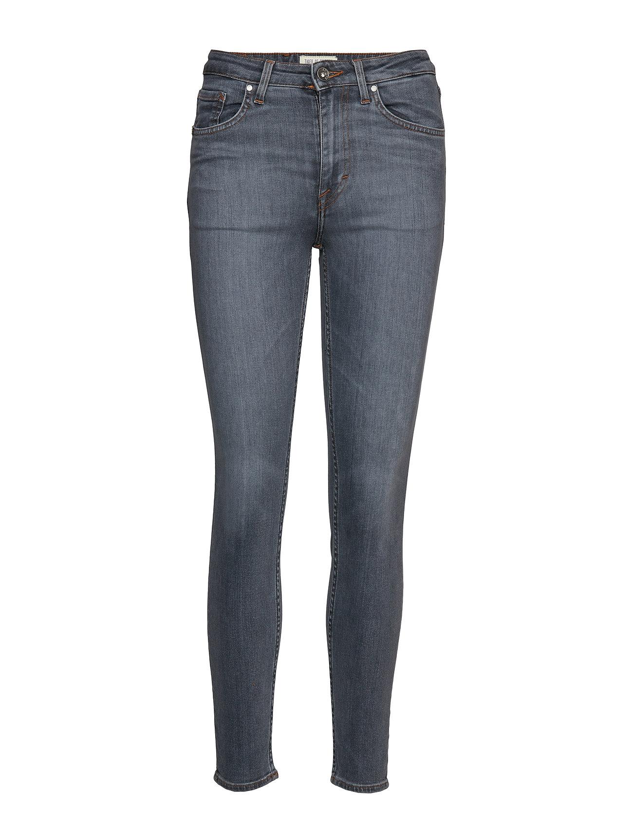 Tiger of Sweden Jeans SHELLY - BLACK