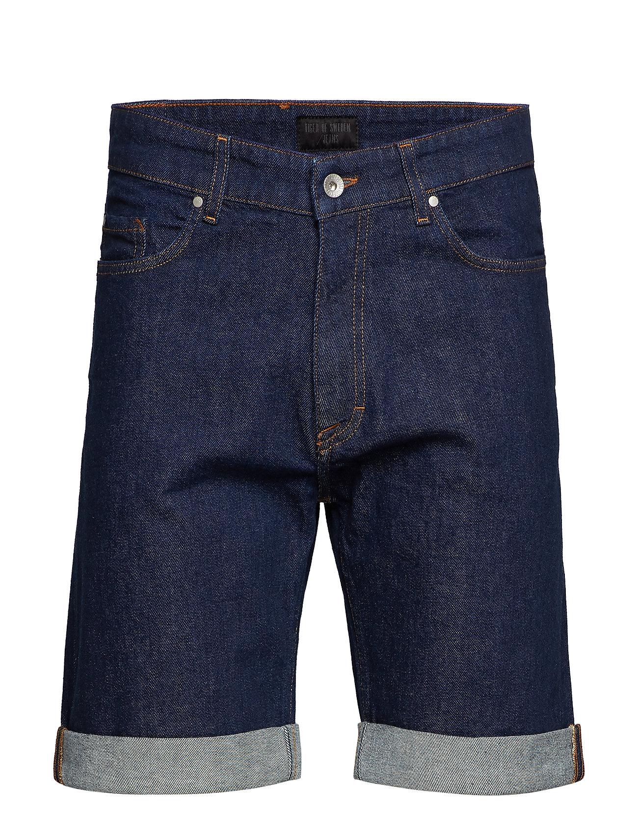Tiger of Sweden Jeans ASH - MIDNIGHT BLUE