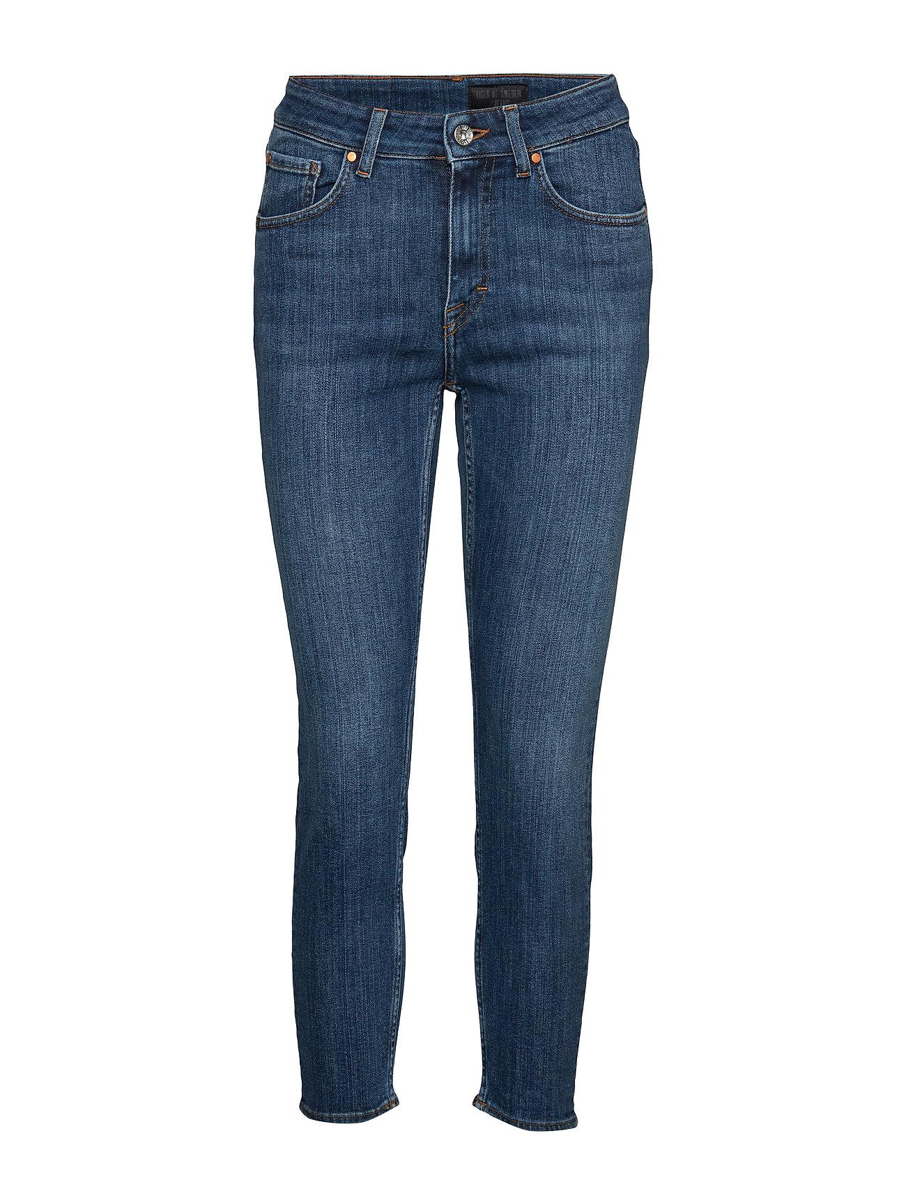 Tiger of Sweden Jeans LEA - MEDIUM BLUE