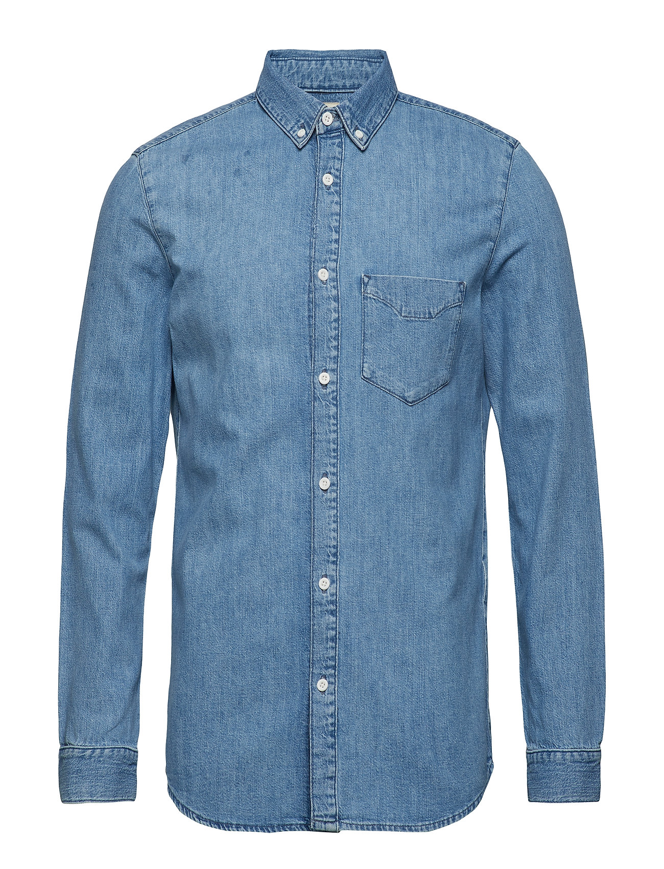 Tiger of Sweden Jeans RIT - LIGHT BLUE