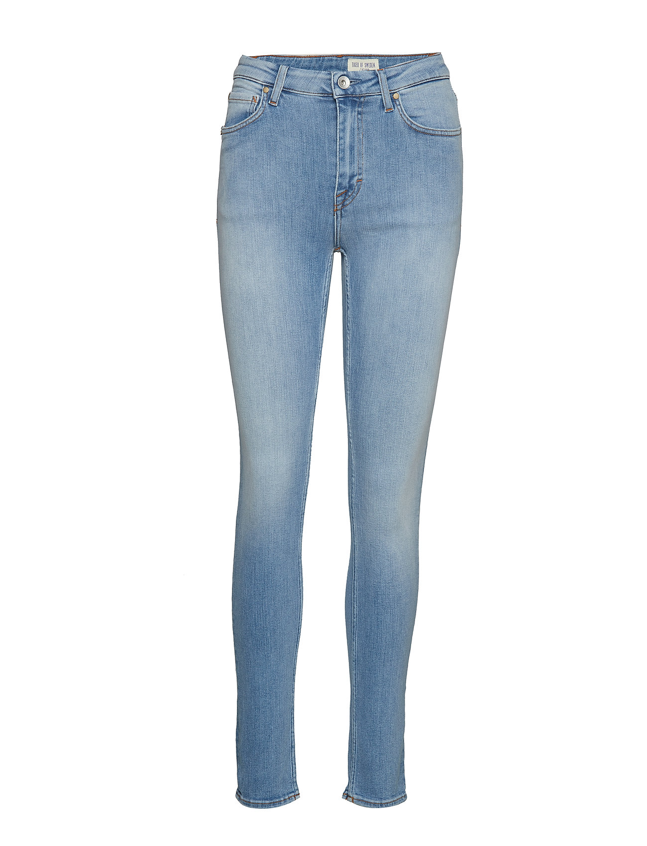 Tiger of Sweden Jeans SHELLY - LIGHT BLUE